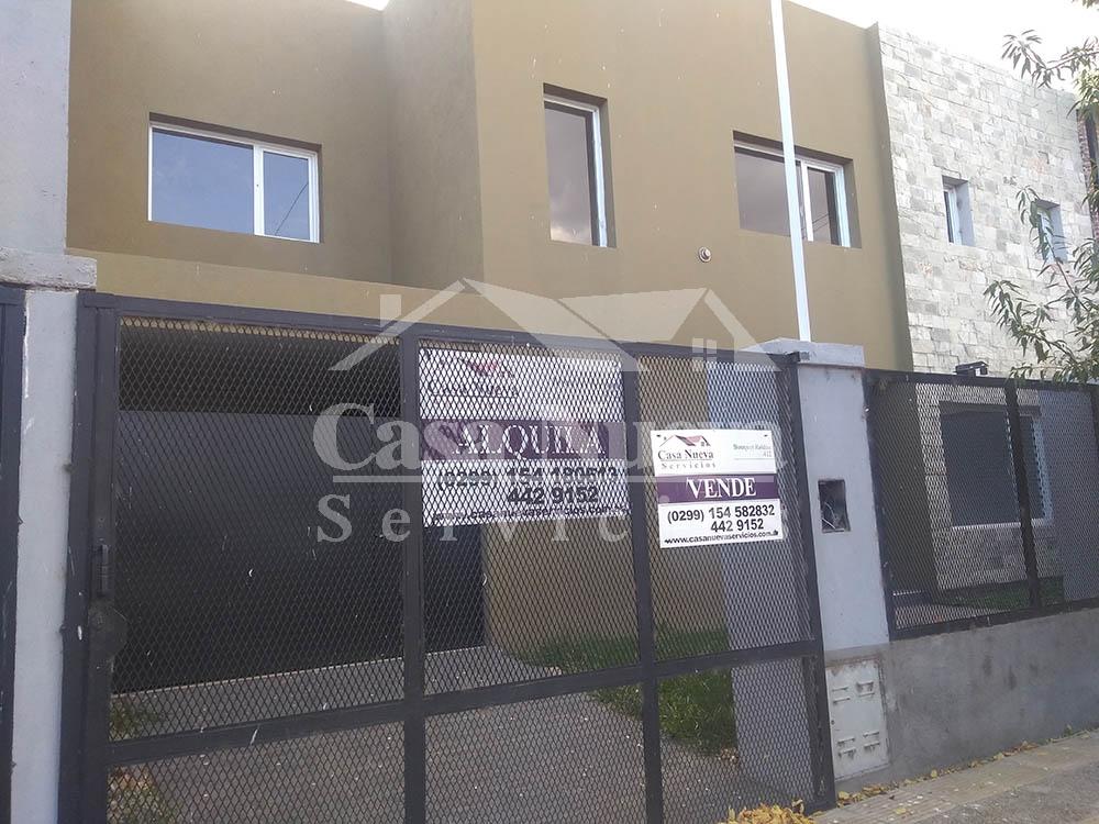 Casa en venta barrio Jardines del Rey