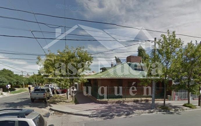 Casa en venta, Barrio Cumelen